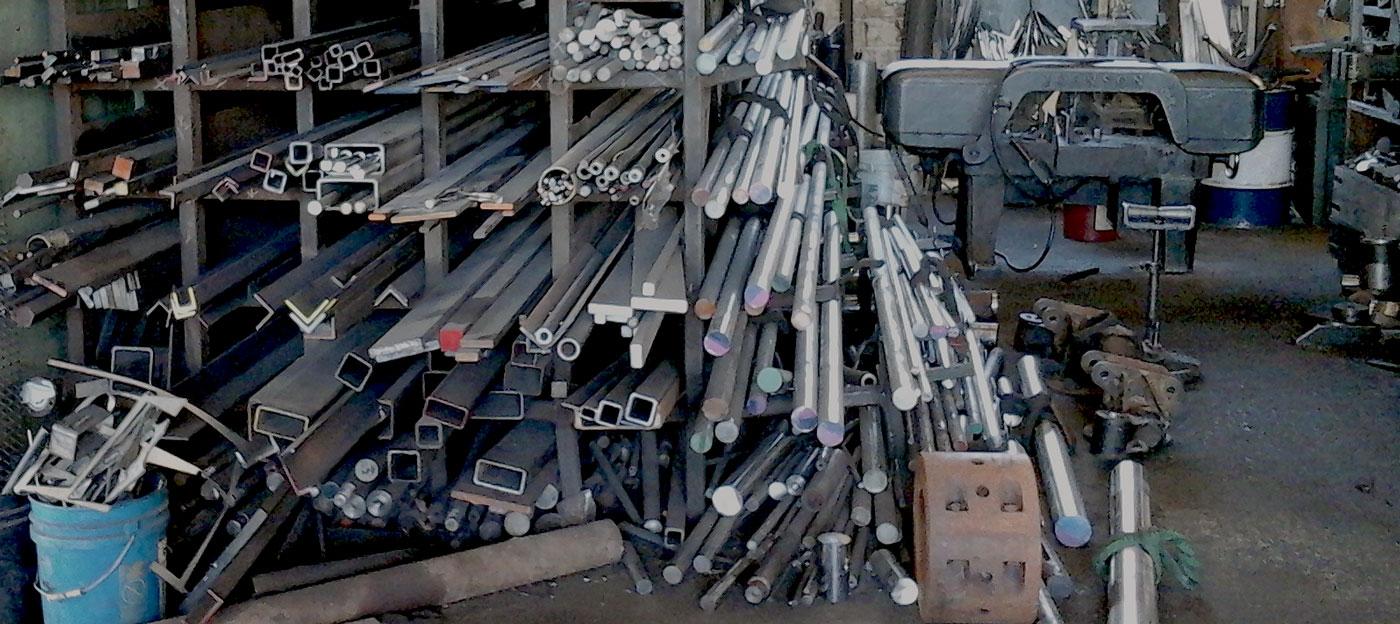 Stock Materials